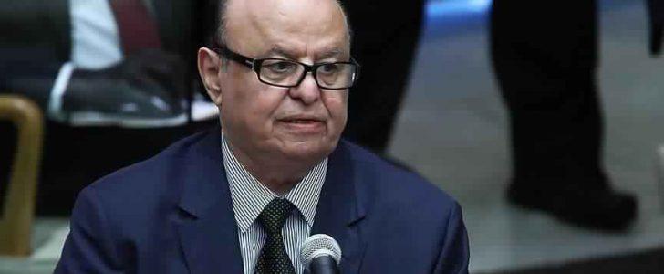 الرئيس اليمني يعلن عن استمرار العمليات العسكرية ضد الحوثيين حتى تحرير كامل التراب اليمني