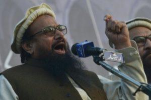 تعرف على حافظ سعيد الذي تسبب في استدعاء السفير الفلسطيني لدى باكستان للعودة إلى بلاده