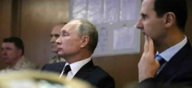 أجهزة الأمن الروسية تتخوف من عودة مواطنين روس يقاتلون بجانب التنظيمات الإرهابية في سوريا