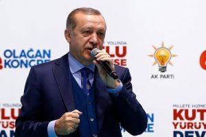 الرئيس التركي يطلق تصريحات نارية خلال تعليقه على إقرار الجمعية العامة للأمم المتحدة لقرار القدس