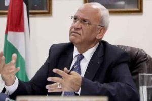 صائب عريقات يصف قرار الجمعية العامة للأمم المتحدة حول القدس يالتاريخي والملزم