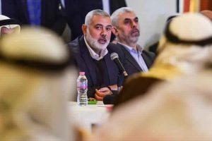 حماس تمتلك معلومات حول خطة أمريكية لتقسيم الأقصى وإقامة عاصمة فلسطينية ببلدة قريبة من القدس