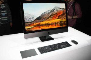 البداية الرسمية لبيع آبل حاسوب iMac Pro وتعلن عن بدأ شحن الطلبات نهاية العام