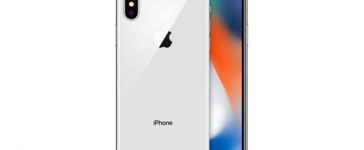 iPhone X يتصدر المبيعات على هواتف iPhone 8