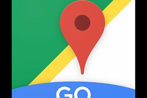 تطبيق جديد من جوجل يدعى Google Maps Go