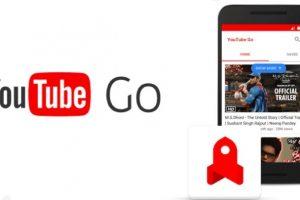 تطبيق Youtube Go  يحقق 10 مليون تحميل