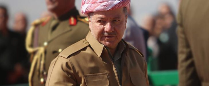 حزب مسعود بارزاني يعلن مقاطعة الانتخابات العامة العراقية في محافظة كركوك