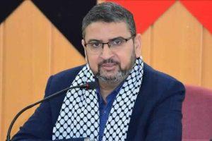 المتحدث باسم حركة حماس يكشف أن قرار ترامب استنهض مشاعر المسلمين تجاه القدس
