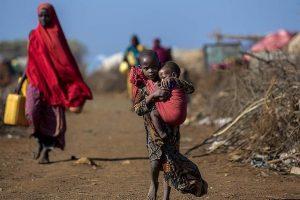 700 ألف من المدنيين يفرون من دولة جنوب السودان خلال 2017 بسبب أعمال القتال المستمرة