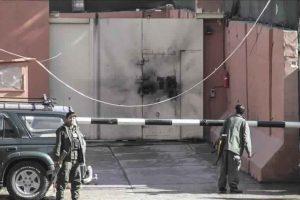 """حركة طالبان الأفغانية تتبنى الهجوم الذي استهدف فندق """"انتركونتيننتال"""" وسط العاصمة كابول"""
