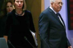وزير خارجية سلوفينيا يعرب عن أمله في أن يوافق برلمان بلاده على قرار الاعتراف بدولة فلسطين