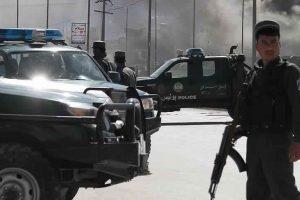 ارتفاع أعداد قتلى هجوم طالبان المسلح على فندق انتركونتيننتال إلى 43 شخصا
