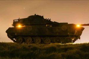 الرئيس التركي يزور مقر قيادة عملية غصن الزيتون العسكرية للإطلاع على سير العمليات العسكرية