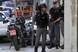 مستوطن إسرائيلي يدهس طفلا فلسطينيا بالقرب من الحرم الإبراهيمي بمدينة الخليل