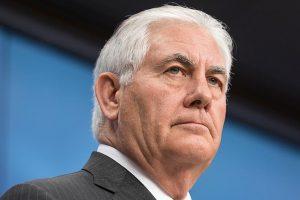 الخارجية الأمريكية تكشف عن تعديل القانون الذي يلزم واشنطن بالتقيد ببنود الاتفاق النووي
