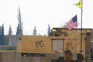 وفد من الخارجية الأمريكية يلتقي قيادات كردية في شمال سوريا ومطالبات بحكم فيدرالي