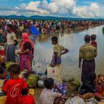 لجنة برلمانية بريطانية تعرب عن قلقها المثير إزاء خطة إعادة لاجئي أقلية الروهينجا المسلمة