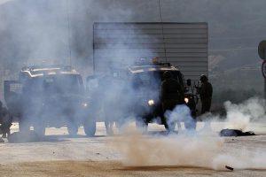 الاحتلال الإسرائيلي يكشف عن تدريبات تحاكي السيطرة على قرى لبنانية وفلسطينية