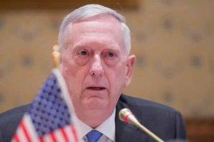 وزير الدفاع الأمريكي يؤكد بقاء الجنود الأمريكيين بعيدا عن خطر العملية العسكرية التركية في سوريا
