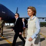 وزيرة الدفاع الألمانية تحذر من الاستهانة بعناصر تنظيم الدولة الإسلامية وتدعو لمواصلة محاربته