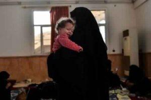 محكمة عراقية تقضي بإعدام ألمانية من أصول مغربية بتهمة الإنضمام إلى تنظيم الدولة