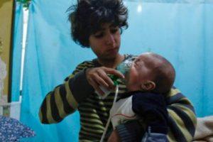 النظام السوري يجدد نفيه استخدام الأسلحة الكيميائية في تنفيذ هجمات بسوريا