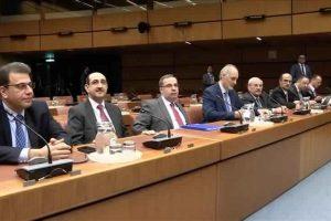 هيئة التفاوض العليا بالمعارضة السورية تصف الجولة التاسعة من محادثات السلام بالاختبار الحقيقي