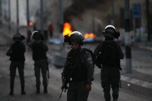 قيادة جيش الاحتلال الإسرائيلي تصف الساحة الفلسطينية بأنها الأكثر سخونة في الوقت الراهن