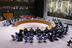 مجلس الأمن الدولي يعرب عن إدانته لحادث التفجير الذي استهدف العاصمة الأفغانية كابول