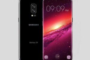 قد تأتي هواتف Galaxy S9+ بإطار أكثر نحافة عند مقارنتها بهواتف Galaxy S8+