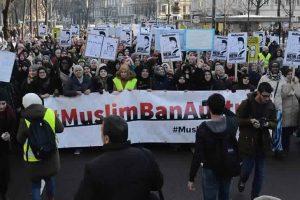 مخاوف من فرض مزيد من التضييق على المسلمين في النمسا خلال عهد الحكومة اليمينية