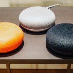 تبيع جوجل بالثانية الواحدة مساعد صوتي منزلي جديد