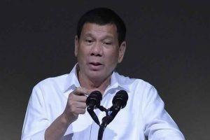 رئيس الفلبين يدعو زعيمة ميانمار للتغاطي عن الانتقادات الدولية المتعلقة بأقلية الروهينجا