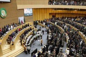 الدورة الثلاثين لقمة الاتحاد الأفريقي في أديس ابابا تستهل جدول أعمالها بجلسة مغلقة