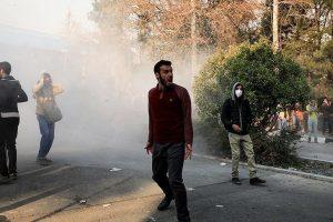 مقتل ثلاثة عناصر من أجهزة الاستخبارات الإيرانية في اشتباكات غرب العاصمة طهران