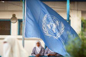 اللجنة الشعبية لرفع الحصار عن غزة تحذر من عواقب قطع المساعدات الأمريكية عن الأونروا