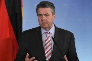 وزير الخارجية الألماني يكشف عن رغبة بلاده في تجاوز الخلافات بين برلين وأنقرة