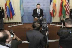 مجلس الأمن يرحب بعودة المحادثات بين كوريا الشمالية وجارتها الجنوبية بعد انقطاع لمدة عامين