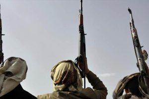 مقتل قائد ميداني بميليشيات الحوثي على أيدي قوات الجيش الوطني اليمني في محافظة تعز