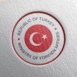 أنقرة تطلع ممثلي الدول الأعضاء دائمة العضوية في مجلس الأمن على تطورات عملية غصن الزيتون