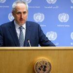 الأمم المتحدة تعلن عدم تلقيها خطابا رسميا حول خفض الدعم الأمريكي للأونروا
