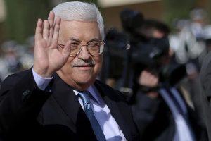 الرئيس الفلسطيني يطالب الاتحاد الأوروبي الاعتراف بدولة فلسطين خلال زيارته لبروكسل