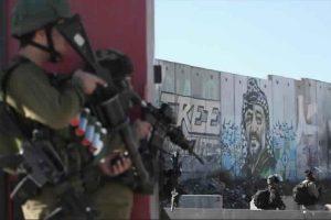 استشهاد فتى فلسطيني آخر بنيران جيش الاحتلال الإسرائيلي جنوب نابلس بالضفة الغربية