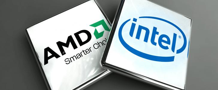 الرد الأول من شركة إنتل وAMD عن الثغرة سبب سرقة المعلومات بذاكرة المعالج