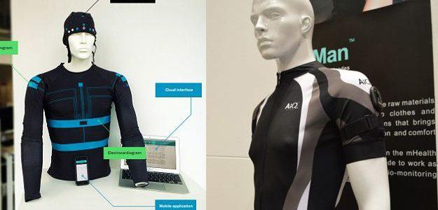هل شركة آبل مهتمة بتكنولوجيا الملابس الذكية؟!