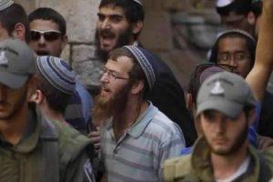 مسؤول فلسطيني يكشف عن استيلاء مستوطنين يهود على منطقة فلسطينية وإقامة بؤرة استيطانية