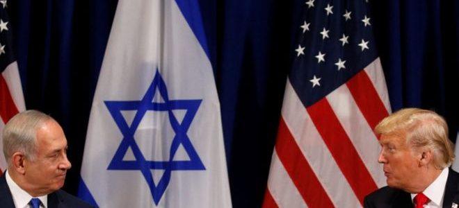 نفي أمريكي لتصريحات نتنياهو حول محادثات ضم المستوطنات في الضفة الغربية