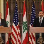 رئيس الوزراء اللبناني يتهم الاحتلال الإسرائيلي بعرقلة إرساء وقف دائم لإطلاق النار