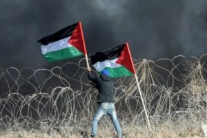 جيش الاحتلال الإسرائيلي يشن ثلاث غارات جوية ضد مواقع تابعة لكتائب الشهيد عز الدين القسام
