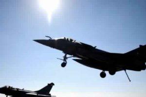 وزارة الدفاع الفرنسية تعتزم زيادة الإنفاق العسكري خلال السنوات السبع المقبلة